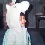@IISuperwomanII was destined to be my idol.. obvssss Unicorn since day 1 though ❤️🦄✨ https://t.co/ACLGacfG8K