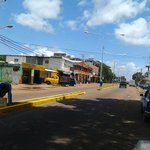 #Ahora Así esta quedando la Av. Antonio Jose de Sucre #Calabozo un logro de la #RevoluciónVerdadera de @elhinnaoui https://t.co/f1rSrdFJOw