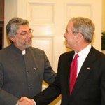 Será que @lugo_py apoyo la invasión a Irak? Qué De Vargas y Zacarias Irun incluyan en el #Dossier https://t.co/sOOsVm7zjN