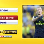 Where will he end up? Jack Wilshere is allowed to leave Arsenal on loan. Full story: https://t.co/2Am08khMnp https://t.co/meh23dCVlP