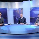 Willian Corrêa convida para o #JornaldaCultura Airton Soares e Marco Antônio Villa. Tem perguntas? Participe! https://t.co/mtGdD7EuUf