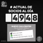 ¡Ya son 4.948 socios al día que se subieron a #ElExpresoDeTodos! ¿vos ya lo hiciste? ¡Te esperamos! https://t.co/FgcFpNQCIp