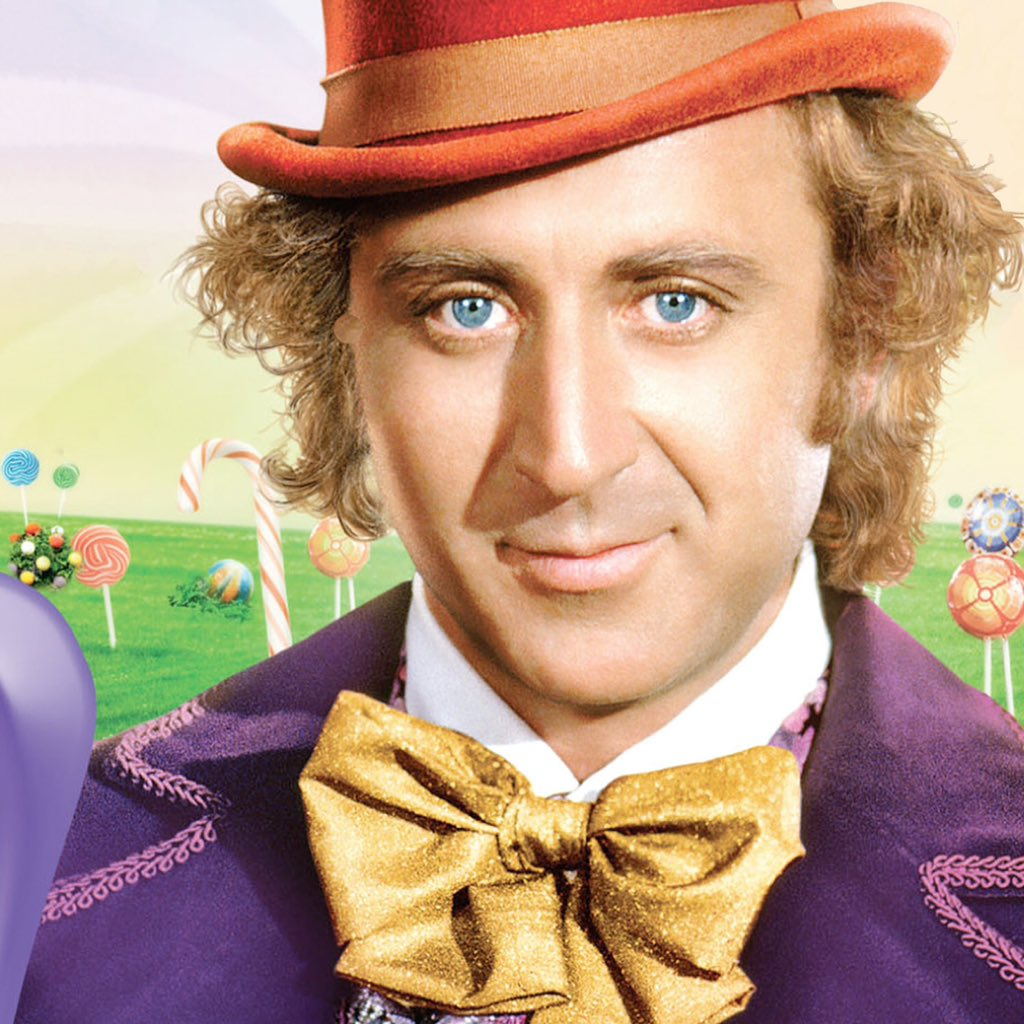 RIP to the brilliant Gene Wilder... https://t.co/2AZ4Rm8SQY