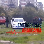 #Temuco  #Bomberos trabajando en recuperación de cadáver de Femenina extraviada hace semanas https://t.co/lL2obeVxpo