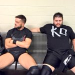 Congrats to @FightOwensFight  We have been through it all together.  Ive no doubt we will go through it all again https://t.co/I7P7wqgFHy