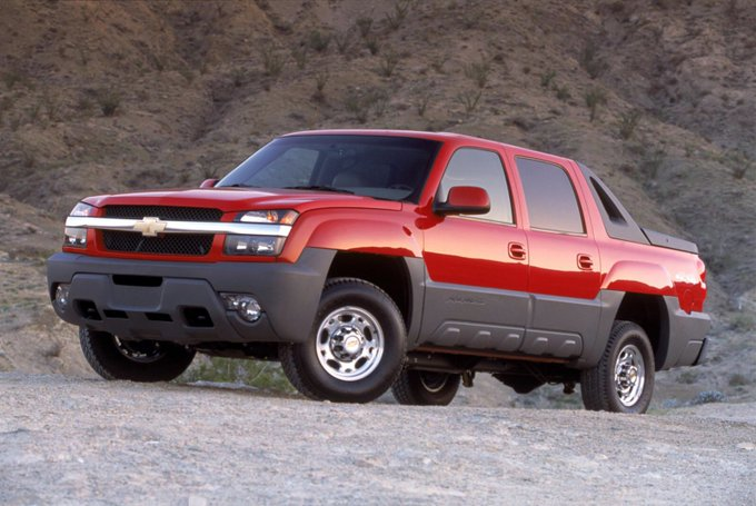 """Consumer Guide Auto @CGAutomotive: RT @Car_Guy_Tom: Mountain of Torque: Remembering the Short-Lived """"Big Block"""" Avalanche https://t.co/dCeWgAzDbd #Chevy #L18 #V8 https://t.co…"""