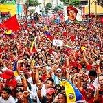 #Barinas demuestra que es un Pueblo de Paz. No se equivoquen. Estamos con @Adan_Coromoto y @NicolasMaduro #Barinas https://t.co/QT2tUJKCfA