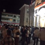 Bu şehir her zaman hazır! Helal olsun #Konya! https://t.co/EZbp58OjiG
