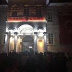 #Konyada genel elektrik kesintisi yaşandı ve halk topyekün meydanlara akın etti, https://t.co/FUUMrBbRCp