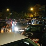 Konyadaki elektrik kesintisi halkı askeriyenin önüne döktü https://t.co/wv2k86ZWZU https://t.co/XSYDuxjaRn