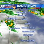 RIGHT NOW: Live First Alert Doppler Radar across #SouthFL & the #TreasureCoast @WPBF25NEWS https://t.co/ZADws5xmfD