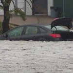 Wild weather causes flooding, hail on Colorado Springs streets https://t.co/Ukcb5CBdbr #KKTV https://t.co/H0TxGsg5Us