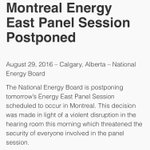 """NDP said their job-killing carbon tax would create """"social license"""" for pipelines.Instead we get violent disruptions https://t.co/trEDeER2n2"""