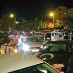 Konyada bi yarım saat elektrk gitti.Millet meydana aktı resmen Helal olsun #Konya Harbi gurur duyulacak bir milletiz https://t.co/SmoFulsFeJ