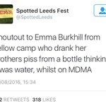 Reading v Leeds Fest https://t.co/B8zQe5MeRN