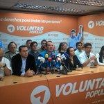 .@TomasGuanipa: Lo que ha pasado con nuestros dirigentes es una muestra de la desesperación del Gobierno Nacional https://t.co/FAx57AwYzk