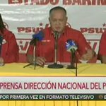 """Cabello: """"A partir del 1° de septiembre van a ver la verdadera revolución"""" https://t.co/dFEztJMANN https://t.co/OCGhC8yZWy"""