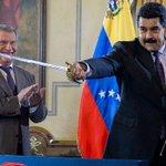 Las mil y una artimañas del dictador para desmontar la Toma de Caracas (Nopodrán) https://t.co/hVPGXjA1EA https://t.co/fb03Q3H6H6