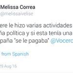 El testimonio de hoy de Anaudi Hernández implicó directamente a una figura política. La senadora Maritere González. https://t.co/3UPWzz1WxT