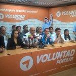 .@chuotorrealba: No se trata de dirigentes, aquí hay una nación que se puso de pie #TomaDeCaracas https://t.co/CjzKtPL1qn