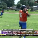 VIDEO: The @shs_cowboys made some changes to their offense in 2016. https://t.co/kuMk2dGBj4 @NBC6News @KMSSTV https://t.co/ozdW18o9kp