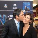 william bonner e fátima bernades appreciation tweet 😢 https://t.co/my2KsQKeDN