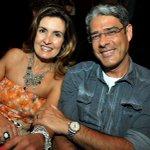 William Bonner e Fátima Bernardes anunciam fim do casamento https://t.co/0sCxSSXQS8 https://t.co/YG11Ne46nf