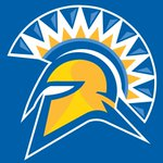Blessed to announce that I have committed to play baseball at San Jose State! 💙💛 #SpartanUp https://t.co/nZCu5T1nRi