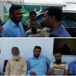 Pic 1: MQM Qasba Aligarh Unit 132 members join PSP Pic 2: Malir sector unit 198 worker left MQM join PSP #Karachi https://t.co/F4Gwk9Tgt0