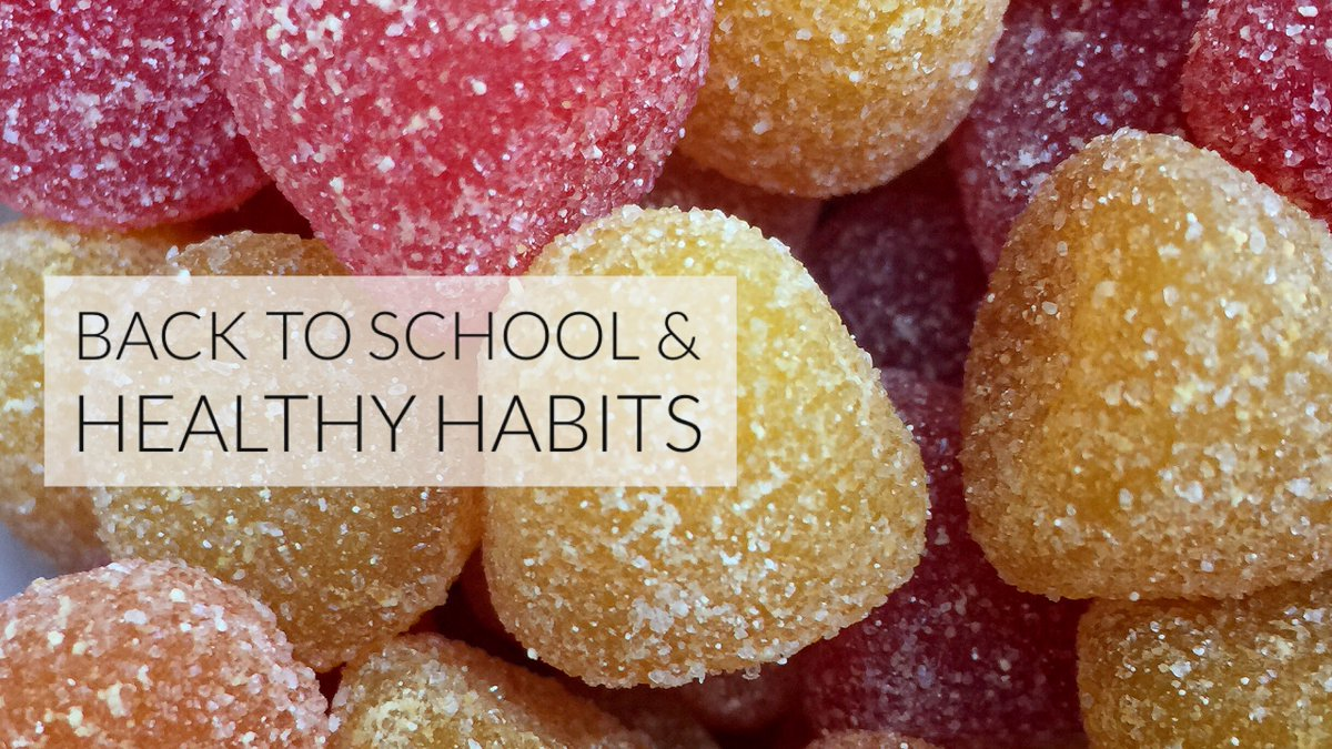 Top 3 summer habits for ur kids to keep going #backtoschool!