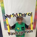Remembering our first day of kindergarten! #weare44 #madison44 https://t.co/TJyvPvG7e5