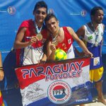 Romário armó el Mundial de Futvóley en Rio para Brasil... ¡y lo ganó Paraguay! https://t.co/aQKld9woOk https://t.co/Qswe4qjHtU
