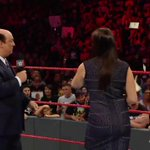 """""""@BrockLesnar provides VALUE to #RAW ... What value do YOU provide, @HeymanHustle?"""" - @StephMcMahon #RAW https://t.co/rP0Zy4erfl"""