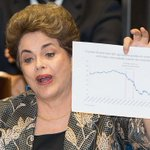 No senado, @dilmabr relembrou ato de vingança do golpista Eduardo Cunha. https://t.co/FiUIOE8e37 https://t.co/nc5jxKD1uo