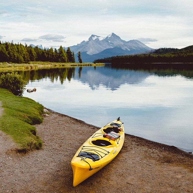 Views you wouldn't delete from your camera roll. Alberta from our WeekendWanderer's POV »