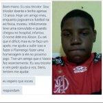 Esse apoio está lindo de se ver. VAMOS GALERA! #AjudaFlamengo @Flamengo https://t.co/c7Ojj3pUpT