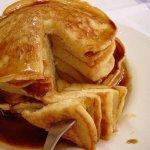 I appreciate pancakes with crispy edges 😋 https://t.co/xCSMLTdmUs