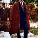 """""""İlk hedefiniz Akdeniz"""" o zaman çılgın bir projeydi ve Atatürk başardı bunu. Yoksa oralar yoktu hesapta... https://t.co/u6brfjY8rV"""