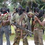 Breaking News: Niger Delta Avengers Cease Fire: The Niger Delta Avengers have cease fired.… https://t.co/IDMkPknkkV https://t.co/62YEHoaBjw