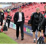 MATCHDAY CENTRE: Derby day heartbreak for Rotherham United https://t.co/DLWPWxDB6k #rufc https://t.co/0COjhJ3nVe