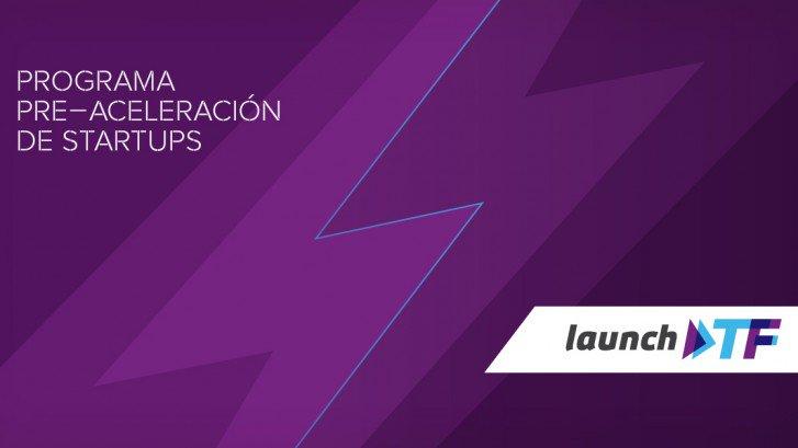 Abierta la III edición de #launchTF (programa de preaceleración de startups de Canarias)  https://t.co/OpYC8OWN39 https://t.co/CiUCPwzJAl