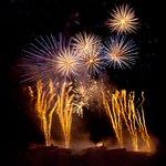Spectacular fireworks show wraps up the Edinburgh Festival https://t.co/sngflJyjfK #edfest https://t.co/18avUto2Ng