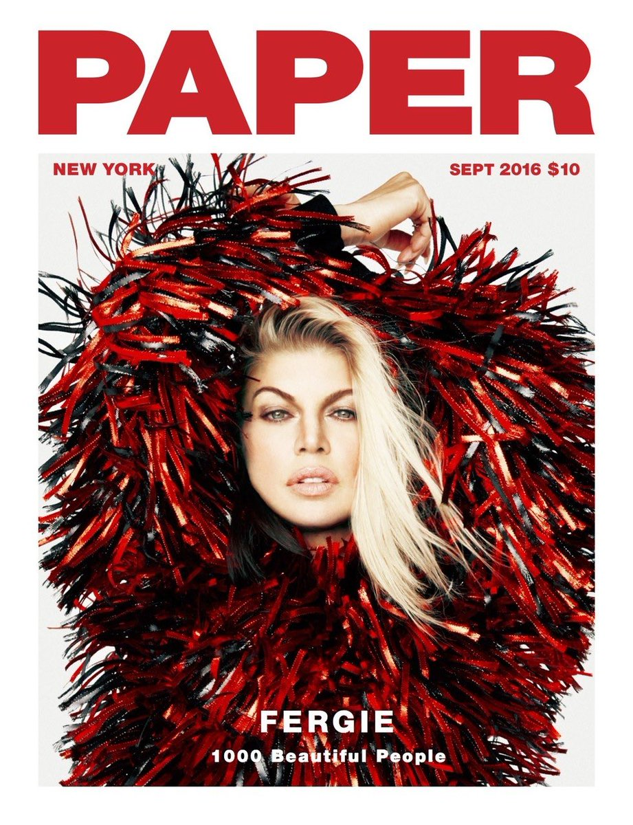 THANK U SO MUCH 2 @PAPERMAGAZINE FOR MY 3RD COVER!! AAAAHHH ❤️❤️ https://t.co/G314YC0QZy