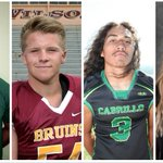 This weeks @RibCo_Naples Gazettes Sports Athletes of the Week!  https://t.co/3JhVDSYRmC https://t.co/aGor5ic05v
