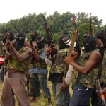 Niger Delta Avengers Declare Cessation Of Further Attacks On OilPipelines https://t.co/AgNV7Th5Fj https://t.co/oiVWzlJb9l