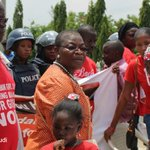 Appeal to @BBOG_Nigeria, Ezekwesili not to jeopardize rescue of the Chibok girls – Group https://t.co/uVJb46GRIQ https://t.co/eThHg6e2bz