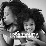 I dont want a life without my mom ❤️ #hair #HairOnPurpose #momlife #beauty #nyc https://t.co/9XyXBPzGib