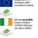 Apple faces bill of $14.5 billion for illegal tax breaks in Ireland, the EU has ruled https://t.co/jL1sAmIdJP 🔓 https://t.co/TwTWqm27gE