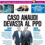 Ofc de la 1ra Dama complacía a Anaudi + campaña de AGP cogió donativos ilegales. Bernier pedirá la renuncia a AGP? https://t.co/5jfhx2z8u8