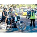 Buscan certificar cascos para evitar aumento de muertes sobre motos https://t.co/CsjtVXMD5q https://t.co/IWZHaEgyYb